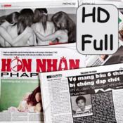 Báo Online HD Full - Tổng hợp tin tức từ các báo điện tử hàng đầu Việt Nam