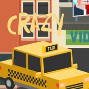 Crazy Taxi Traffic Racer 3D