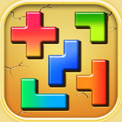 Fill with Gems - Different Jigsaw Puzzle Game!