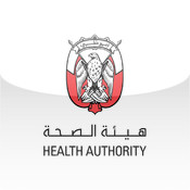 Health Authority - Abu Dhabi graphic authority