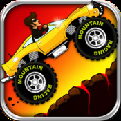 Hill Racing: mountain climb hill climb racing