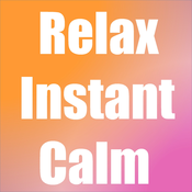 Instant Calm 6-in-1 Complete: games (relaxing) , rain anti-stress therapy, instant calm music & images, guided relaxation and meditation.Be more relaxed , self assured , cool and collected .Calm down ,keep stress levels low! Also good if shy / introverted aba therapy images