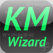 Kinematics Wizard (Physics) wizard games