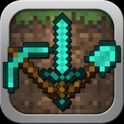 MineHQ - Mobs and Crafting Guide with Skins for Minecraft