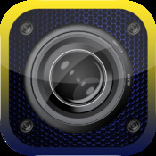 Photo Frame Camera Awesome- Cool Border Pic Frame- Shape Your Photos