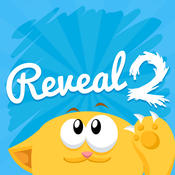Reveal 2 - The Free Scratch & Guess Picture Quiz!