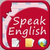 SpeakEnglish + (Text/Web/Doc to Speech Offline)