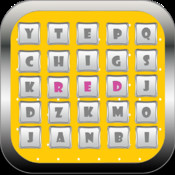 Word Finder Addictive Lite - An Word Helper & Word Combinations Game to find unlimited words word•