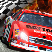 All-Star Stock Cars Race Day Speed Challenge -  A Free and Fast Racing Game for Extreme Auto Fans