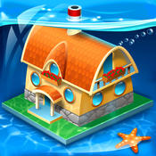 Aquapolis - Build an underwater megapolis & grow your farm!