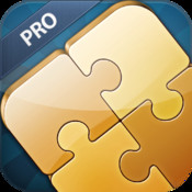 ART Puzzle Maker Pro - create and play art jigsaw puzzles