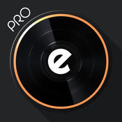 edjing Pro DJ Music Mixer - Mix Deezer, SoundCloud and your MP3