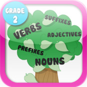 English Grammar Worksheets(Grade 2)