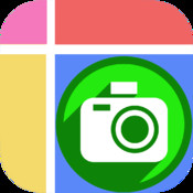 Extreme Photo Editor FREE - Splash of Color for My Backgrounds