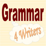 Grammar 4 Writers - Secondary Better Subjects secondary program