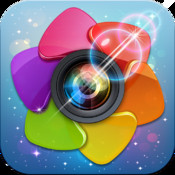 Light Effects Free – Beautify My Photo with Colorful Filter