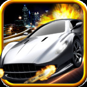 A Moon Race by Cool Fun Racing Games