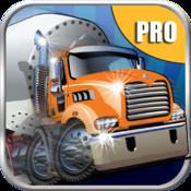 New York City Construction VT Trucker Racing : Drive Big Cement, Crane & Bulldozer Trucks and beat NY City Traffic Jam - Free