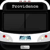 Transit Tracker - Providence (RIPTA)