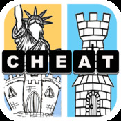 Cheats for Hi Guess the Place