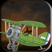 Fighter Plane Balloon Bomber - Crazy World War Aircraft Challenge FULL by Pink Panther
