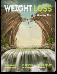 Healthy WeightLoss Magazine
