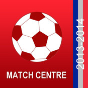 Match Centre - French Football League 1 2014-2015
