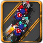 Moto Rush - Xtreme Motorcycle Transport and Furious Traffic Lane Chaos