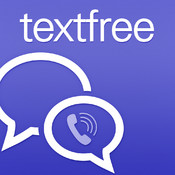 Textfree EX: Free Texting App + Free Calling App