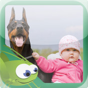I Like Dogs - Dog Pictures Book for Kids