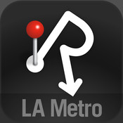 Routesy LA Metro - Los Angeles Real-Time Bus Arrivals