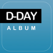 D-DAY ALBUM - Event Photo Album Manager photo album book
