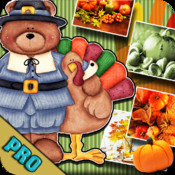 Thanksgiving Wallpapers Pro for iPhone 5/iPhone 4S/iPad