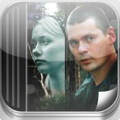 Вторая жизнь Федора Строгова. Фильм о взаимоотношениях между милиционером, зеком и любимой ими женщиной