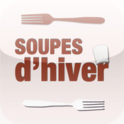 Best of blogs - 50 soupes & veloutés d`hiver hiv