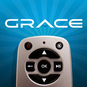 Grace Digital – Remote Control