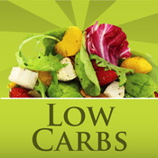 Low Carbs Food Street by Feel Social