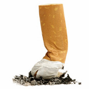 Stop Smoking (The Best No Smoking App to Track, Stop, Give Up, and Quit Smoking Cigarettes)