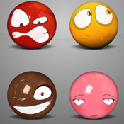 Animated Emoji&Emoticons™ for MMS Text Message, Email!!!