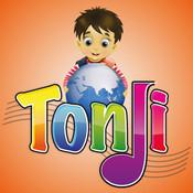 TONJI THE MUSICAL AMBASSADOR