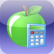 Calorie Counter & Diet Tracker by MyFitnessPal iphone calorie counter