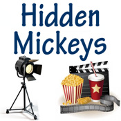 Hidden Mickeys: Pixar Edition