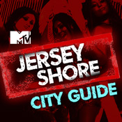 MTV's Jersey Shore City Guide