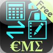 CalcMadeEasy Free - Scientific Calculator with Automatic Notes