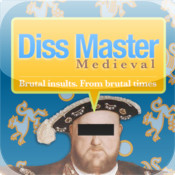 Diss Master Medieval Edition