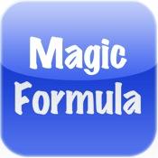 Magic Formula Stock Screener