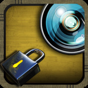 Perfect Secret Folder: Secure Password-wallet and Storage in Database Safe by my eyes only
