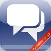 IM for Facebook - *** Multitasking Enabled ***