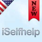 iSelfhelp - Mental Health Test mental health therapy
