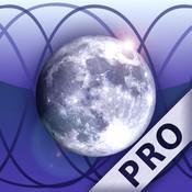 Lunar Calendar & Biorhythm - The Moon Planner 2012 moon phase calendar